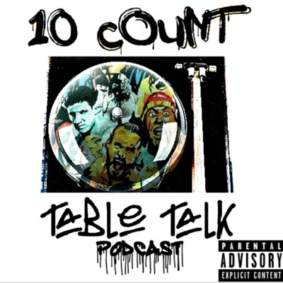 10 Count Table Talk