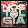 NOSTALGIA - the mixtape artwork