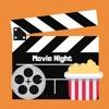Movie Night artwork
