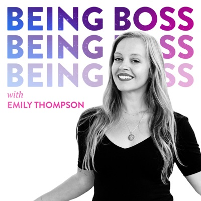 Being Boss: Mindset, Habits, Tactics, and Lifestyle for Creative Entrepreneurs:Being Boss