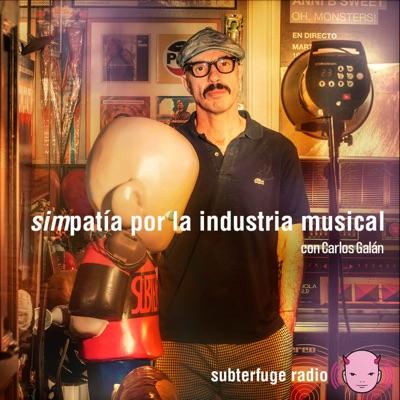 Simpatía por la Industria Musical:Subterfuge Radio