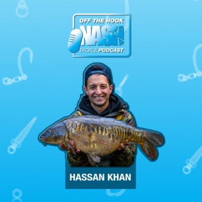 The Official Nash Tackle Podcast:Nash Tackle