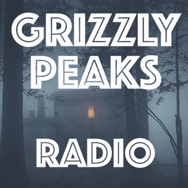 Grizzly Peaks Radio Artwork