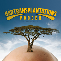 Hårtransplantations Podden podcast