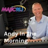 Andy In The Morning - Majic 95.1  artwork