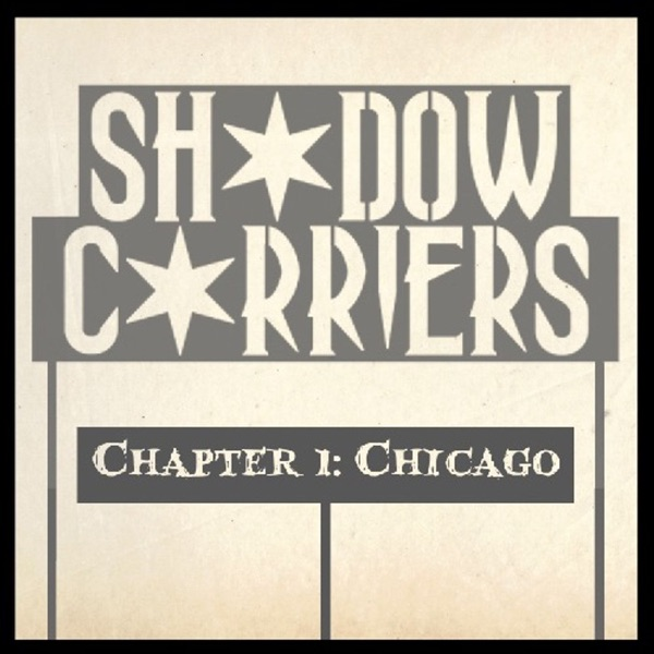 Shadow Carriers: a sonic storytelling experience