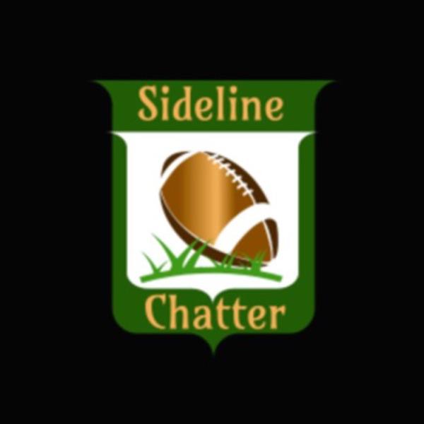 Sideline Chatter Artwork