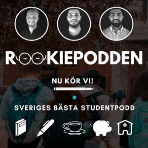 Rookiepodden