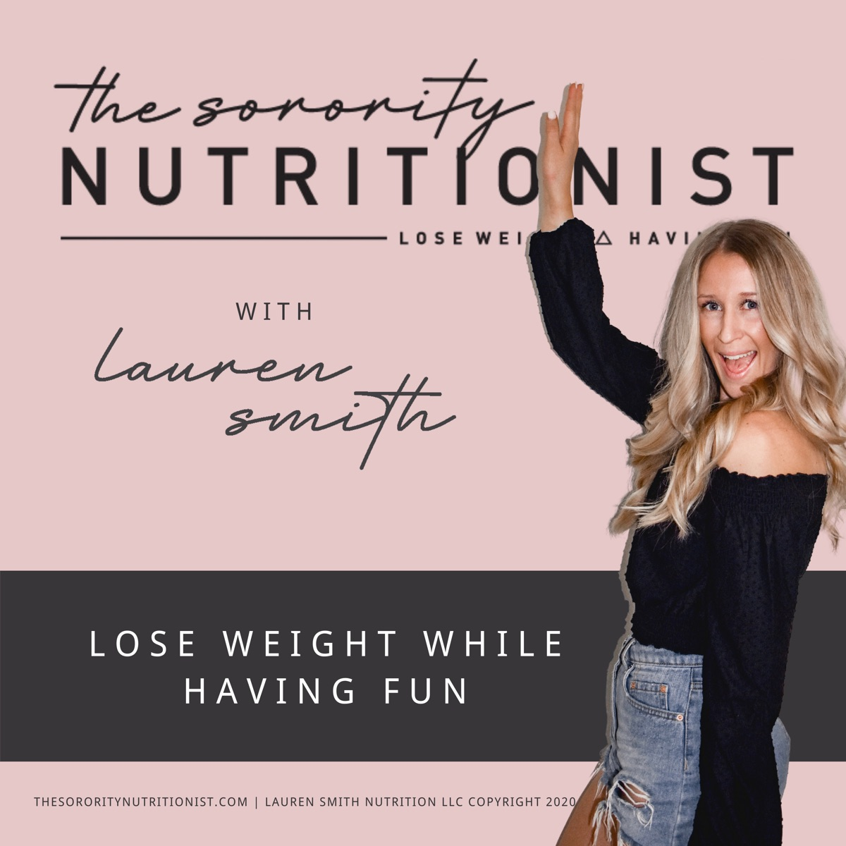 The Sorority Nutritionist Podcast