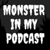 Monsters in my Podcast artwork