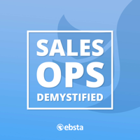 Sales Ops Demystified podcast