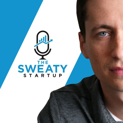 The Sweaty Startup:Nick Huber
