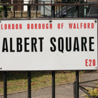 Get Outta My Pod - an Eastenders fan podcast podcast