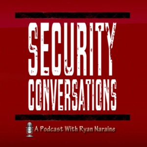 Security Conversations - A SecurityWeek Podcast