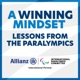 A Winning Mindset: Lessons From The Paralympics