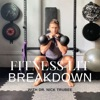 Fitness Lit Breakdown with Dr. Nick Trubee artwork
