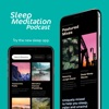 Sleep Meditation Podcast: Relaxing nature sounds for sleep, relaxation & meditation (ASMR Triggers)