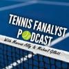 Tennis Fanalyst artwork