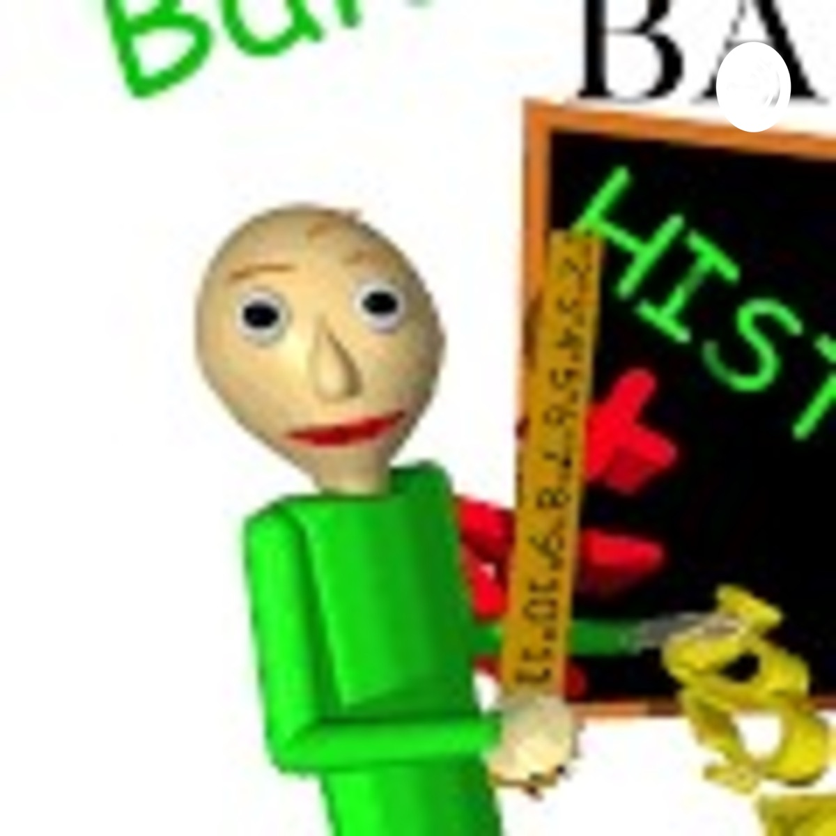 Anthony Plays Kitty & Baldi's Basics Plus!