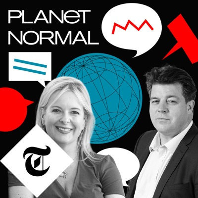 Planet Normal:The Telegraph