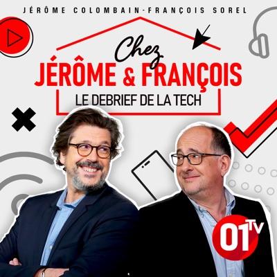 Chez Jérôme et François:01net