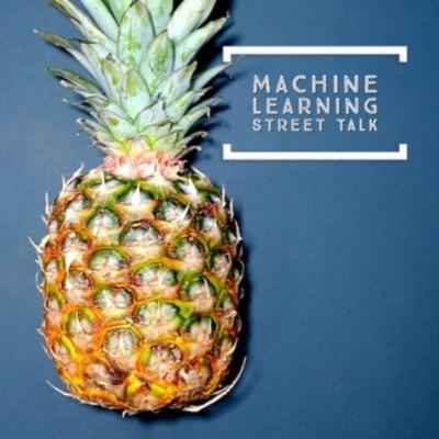 Machine Learning Street Talk:Machine Learning Street Talk