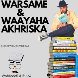 Warsame iyo Waayaha Akhriska