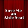 Save Me An Aisle Seat artwork