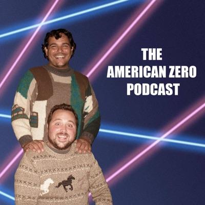 American Zero Comedy Podcast