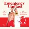 Emergency Contact with Simon Huck & Melissa Gray Washington artwork