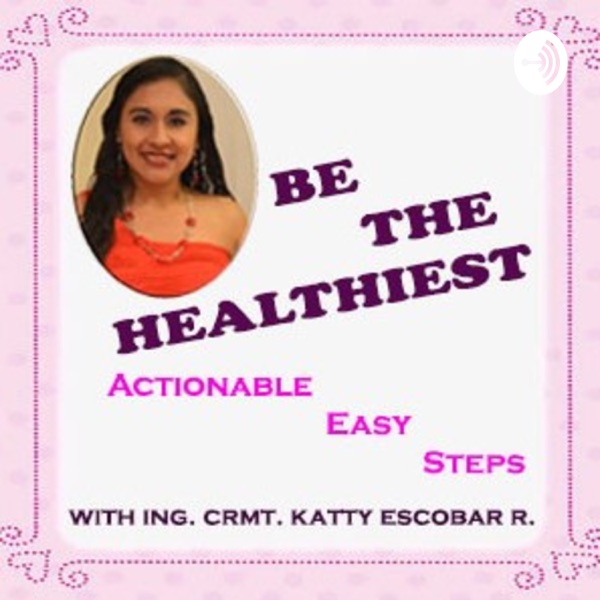 BE THE HEALTHIEST Artwork