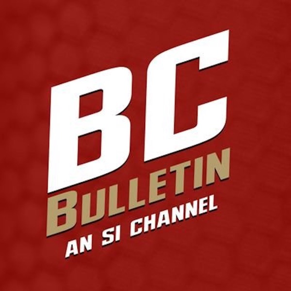 Locked On Boston College - Daily Podcast On Boston College Eagles Football & Basketball
