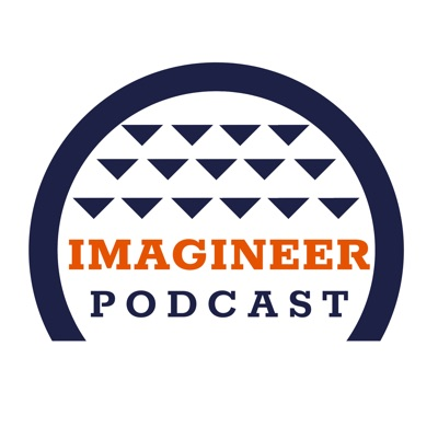 Imagineer Podcast:Matthew Krul