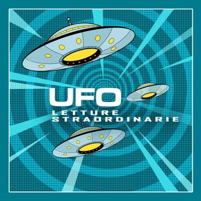 UFO letture straordinarie