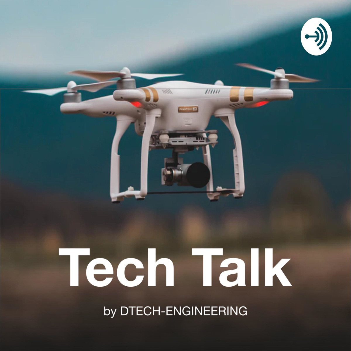 TECH TALK by DTECH-ENGINEERING