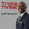 Triple Threat with DJ Shockley artwork