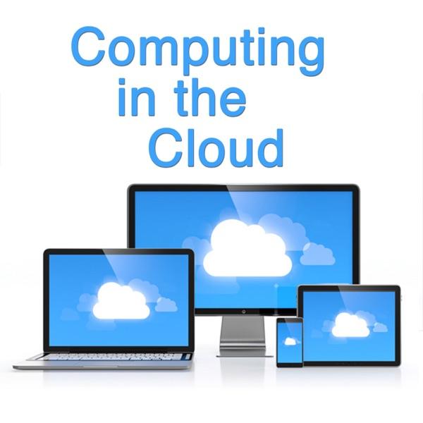 Cloud Computing – Connected Social Media