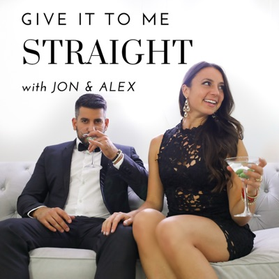 Give It To Me Straight:Give It To Me Straight