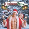 Christmas Steve artwork