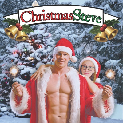Christmas Steve:Anne Gregory & Sean Casey
