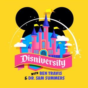 Disniversity Podcast