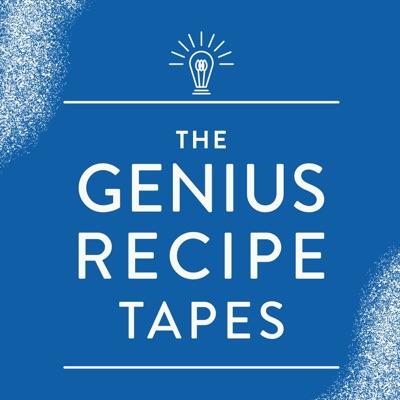 The Genius Recipe Tapes:Food52