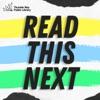Read This Next! artwork