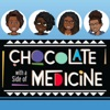 Chocolate with a Side of Medicine artwork