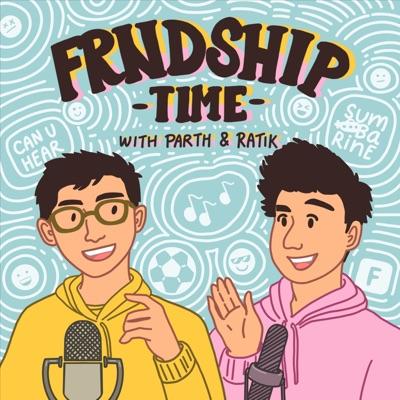 Frndship Time