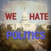 We Hate Politics (But Love Policy) artwork
