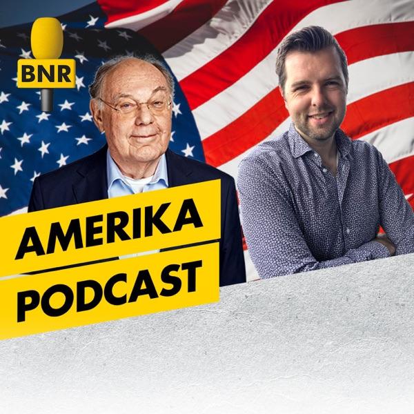 Amerika Podcast | BNR