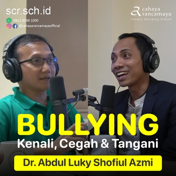 Podcast Cahaya Rancamaya