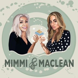 Mimmi & Maclean podcast