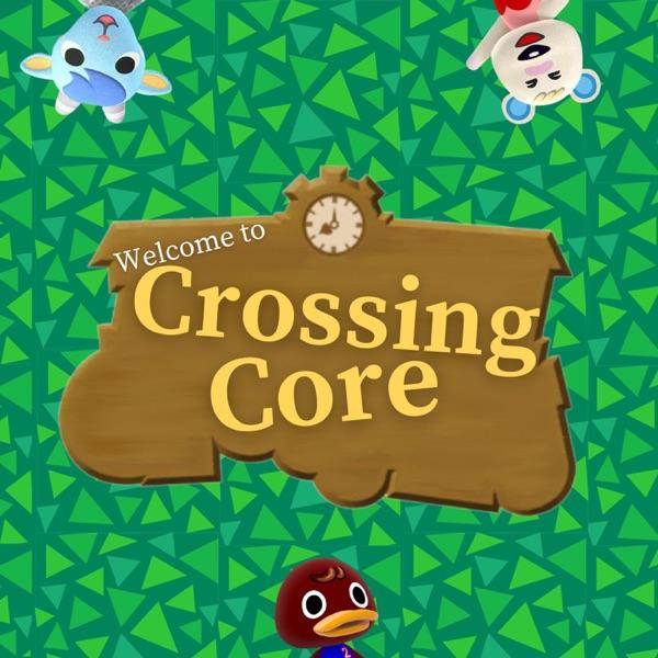 Crossing Core Artwork